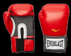 Everlast Pro Style Gloves