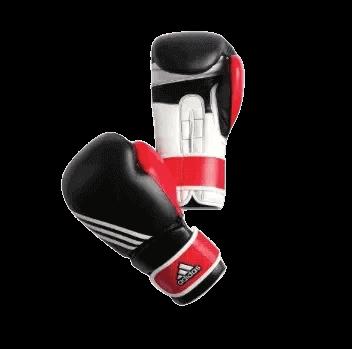 Adidas Hi-Tek Pro Training Boxing Gloves