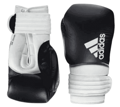 Adidas Speed 300 Leather Boxing Gloves For Men