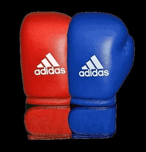 Adidas Unisex Aiba Boxing Gloves