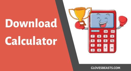 Download Calculator