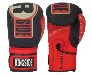 Ringside Apex Boxing Muay Thai Gloves