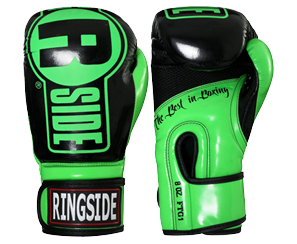 Ringside Apex Bag Ringside Gloves