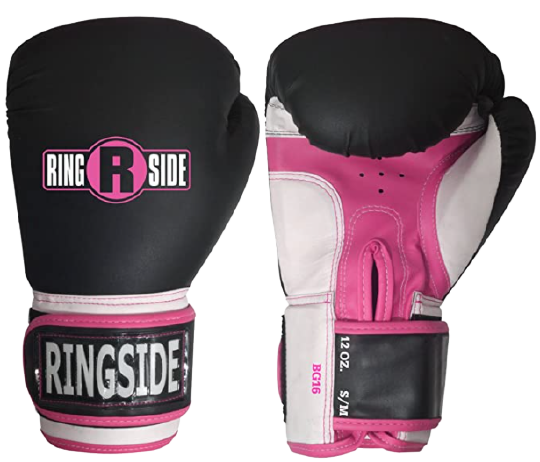 Pro-Style Boxing Gloves
