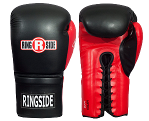Ringside Lace IMF Tech Boxing Gloves