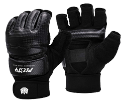 FitsT4 Half Mitts Kickboxing gloves