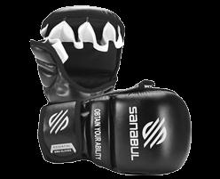 Sanabul Hybrid Sparring Gloves