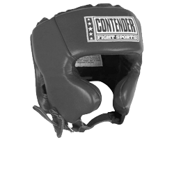 Contender Fight Sports Headgear