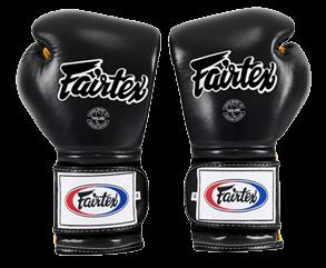 Fairtex BGV9 Mexican Boxing Gloves