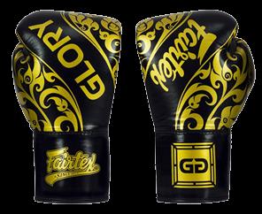 Fairtex X Glory Boxing Gloves