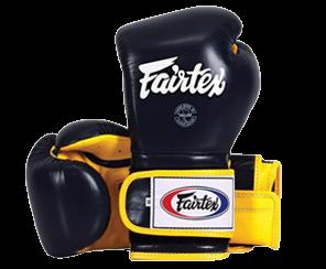 Fairtex Genuine New BGV9 Pro Training Mexican Style Improved Padding