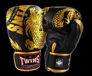 Twins Fancy Gloves FBV (FBGVL)