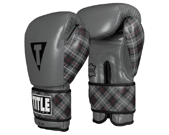 Title Boxing Gloves Review 2021