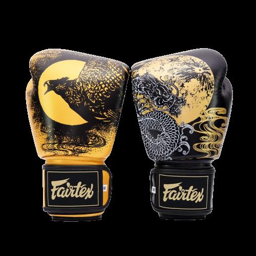Best Fairtex Boxing Gloves Review