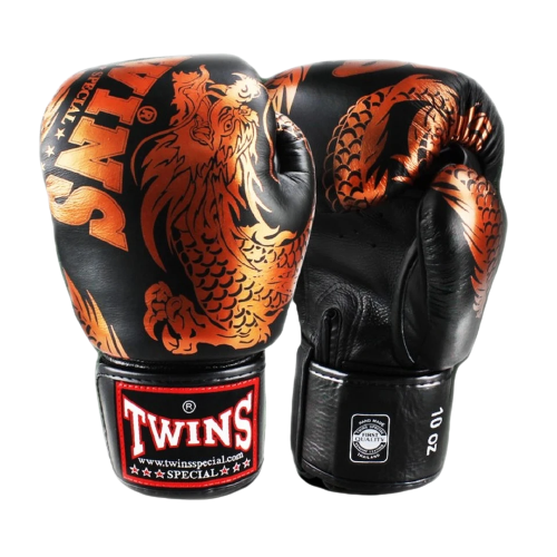 Twins Boxing Gloves 12oz Review