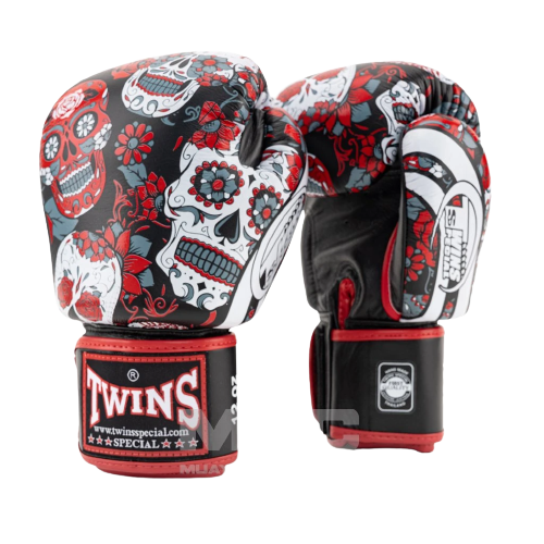 Twins Boxing Gloves For Pad Work