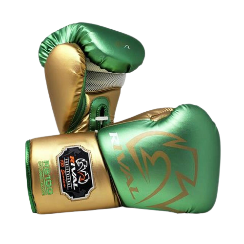 Rival 100 Boxing Gloves Review